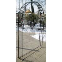 Арка садовая/свадебная из металла, ковка №013. Производство: Украина, Одесса